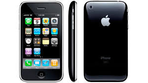 iphone one. today no-one would consider going near a phone that lacks 4g connectivity, but iphone one e