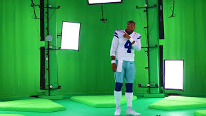 Dallas Cowboys 3d Seating Chart Dallas Cowboys Ar Photo Booth Lets You Strike A Pose With