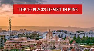 tourist places in pune places near pune
