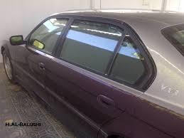 BMW Convertible bmw individual badge : My E38 BMW Individual pics .... silver on purple ... unique