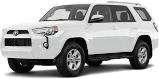 2019 Toyota 4Runner Prices, Reviews & Incentives | TrueCar