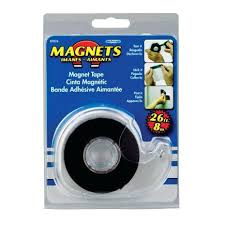 Heavy duty magnetic strips Adhesive Backing Heavy Duty Magnetic Strips Tape Turning It Home Heavy Duty Magnetic Strips Tape Sweetolive