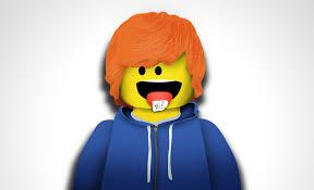 Real Life Lego House Ed Sheeran Lego House Lego Version Youtube