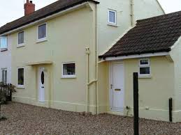 A House In Skegness That Needed More Than Paint Never Paint Again Uk