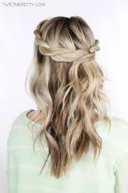 Hairstyle Yourself top 10 cool summer hairstyles you can do yourself top inspired 4652 by stevesalt.us