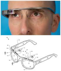 New Google Glass Design Do New Patents Hint A Big Change In Google Glass Design