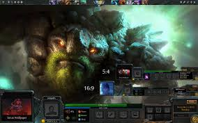 dota 2 game gui rm by yorgash on deviantart