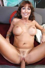 Older mature Desi Foxx with big fake tits sucking cock getting.