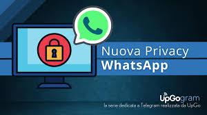 La nuova privacy WhatsApp potrebbe essere l'assist per Telegram