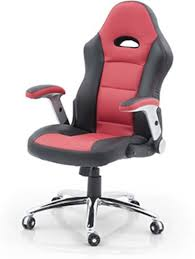urban ladder mika leatherette office arm chair rs 9999