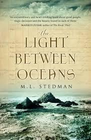 A Light Between Oceans Ending The Light Between Oceans By M L Stedman Book Oxygen