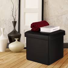 Cheap Footstools With Storage Online Get Cheap Leather Storage Footstool Aliexpresscom