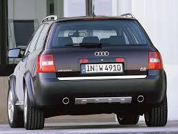 AUDI Allroad specs - 2000, 2001, 2002, 2003, 2004, 2005, 2006 ...