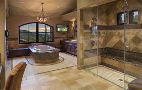 luxury bathrooms. View In Gallery Huge-bathroom-with-a-view-and-a-tv- Luxury Bathrooms