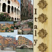 view a coffee table book series italy by beth reidy