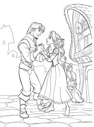 Small Picture tangled coloring pages online free Archives Best Coloring Page