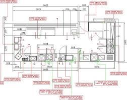 Simple Kitchen Layout simple restaurant kitchen layout ideas throughout design in 8277 by uwakikaiketsu.us