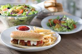 olive garden launches breadstick bun sandwiches olivegarden breadsticksandwich