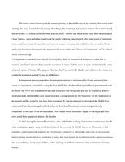 protests in middle east vs russian revolution part essay 2 pages protests in middle east vs russian revolution part 2 essay