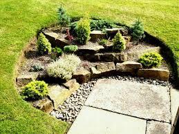 amazing rock garden design ideas for front designs yard rockery ideas for small gardens