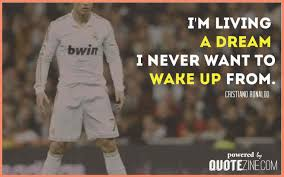 Soccer Quote