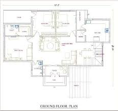 affordable house plan 36 60 double