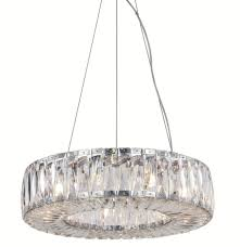 s l1600 s l1600 restoration hardware replica harlow ring 20 halo crystal chandelier 1455 new restoration hardware