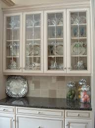Perfect Choice Glass Front Cabinet Doors | Design Ideas & Decor In ...