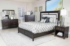 Furniture Inspiring Brighton Mocha Bedroom Set Amazing Mor