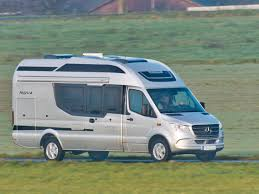 ( 8 ilan bulundu ). La Strada S New Rv Is Its Largest Ever Built On Mercedes Benz Sprinter
