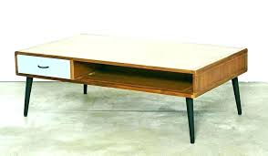 mid century modern furniture coffee table fancy large t
