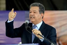 Resultado de imagen para Expresidente Leonel Fernández