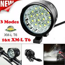 Lights & Reflectors Sporting Goods Waterproof <b>Bicycle</b> LED Lamp ...