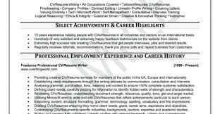 Great A Professional Resume Writing Examples Tags Cv Resume