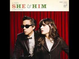 The Christmas Waltz - She & Him - YouTube
