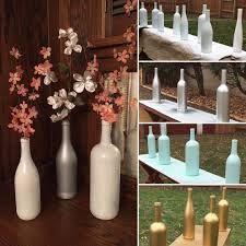 Home Decor With Wine Bottles 60 Incredible Wine Bottle Craft Ideas for a Useful Sunday 14