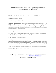 Cover Letter Resume Office Assistant Office Assistant Resume