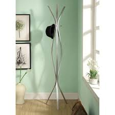 Free Standing Coat Rack With Bench Mario Industries OilRubbed Bronze Scrolled Coat Tree100 The 97