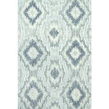 navy and white ikat rug blue 6 x tan area wool rugs dark home transitional hand navy and white ikat rug