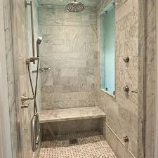 tile shower bench ideas. Simple Ideas Marble Shower In Tile Bench Ideas E