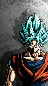 Goku, ball, blue, dragon, super, HD ...