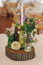 Wine Bottles Decoration Ideas 100 Wine Bottle Decor Ideas to Steal For Your Vineyard Wedding 64