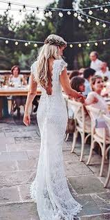 such amazing boho wedding dresses the lace the neckline simply remarkable nothing