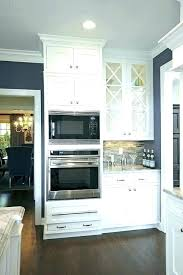 double oven microwave combo double oven with microwave best wall oven microwave combo cool wall double