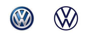 Design My Own Car Emblem Brand New New Logo And Identity For Volkswagen Done In House