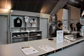 Grand Designs Merchandise Judo For Peace Store Pops Up At Paris Grand Slam Ijf Org