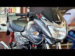 2020 honda shine 125 bs6 facelift