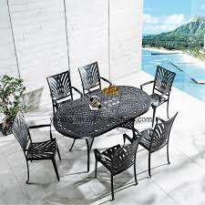 china popular anodized aluminum outdoor