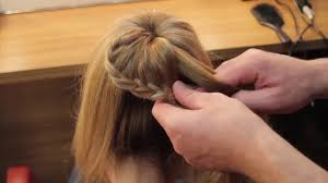 French Twist Hair Style hairstyle 1 minute french twist with a stickvery easy video 2306 by stevesalt.us