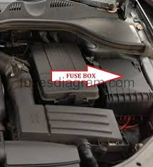 fuse box volkswagen passat b6 fuse box diagram type 1 pre 04 2005